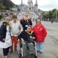 Com cada any un grupet del Rusc, acompanyats per en Jordi i la LLuïsa, han fet una visita al Santuari de Lourdes. La Comunitat va visitar el Santuari per primer […]