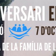 El proper 7 d'octubre celebrarem la Festa del 40 Aniversari del Rusc, coincidint amb la Festa de la Família de l'Arca que fem cada any totes les comunitats de l'Arca […]