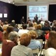 El passat 28 de novembre vam encetar la III Setmana de la Discapacitat amb la Taula Rodona «Prenent consciència de la ceguera» a la Biblioteca de Tordera, amb l'ànim de […]
