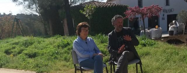 El programa Temps d'Església, del Bisbat de Girona, ha dedicat el seu últim treball al Rusc. En Pere Domènech, director del Rusc i la Dolors Lleal, membre del Patronat reflexionen […]