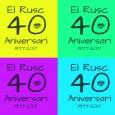 40 Aniversari El Rusc from Fundació El Rusc on Vimeo. #elrusc40anys