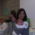 El dijous passat vam tenir una visita molt especial. Van venir en Christofer ila Gemma a presentar-nos ala Dana, la seva filla,queva nèixer el 12 d'agost. La Dana en mans […]