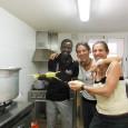 ?4art Dia Sense Problemessuperat!!! Aquest cop els cuiners van ser la Paula, l'Ali i la Claudia i ens van fer un cous cous a l'estil gambià. L'Ali és un amic […]