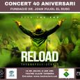 Seguint amb els actes per a celebrar el 40 Aniversari del Rusc, Gospel Viu Choir ens oferirà l'espectacle RELOAD al Teatre Clavé de Tordera. Considerats referent del Gospel nacional […]