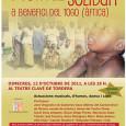 L'Associació de Voluntariat de Tordera organitza el proper 12 d'octubre el 8è Festival Solidari al Teatre Clavé de Tordera a benefici del Togo. El Rusc hi serà present donant suport […]