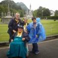 Aquesta setmana hem tingut dues persones de vacances, en Jaume i la Pilar han marxat uns dies a Lourdes amb en Jordi i la Lluïsa. Ens han enviat aquesta foto […]
