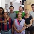 Abans de les vacances d'estiu vam tenir la visita de l'alcalde de Tordera, en Joan Carles Garcia i del regidor Àngel Pous, responsable de l'Àrea d'Acció Social i Promoció econòmica. […]