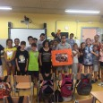 Aquest Juny hem creat lligams amb l'escola La Roureda a través del curs de 5è de primària. Mitjançant el projecte que van emprendre els nens de crear una cooperativa, destinant […]