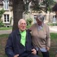 Aprofitant la visita d'un grup del Rusc a Trosly, Jean Vanier, fundador de les Comunitats de l'Arca ens felicita pel 40 Aniversari del Rusc. Recorda el matrimoni Pujol, els moments […]