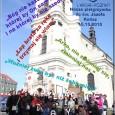 La Comunitat de l'Arca de Poznan, a Polònia, ens desitja un feliç Dia de la Família de l'Arca Des del Rusc desitjar-vos també que hagueu passat un bon dia amb […]