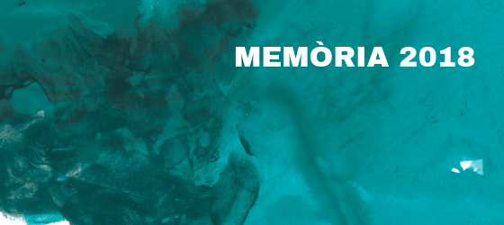 Ja podeu consultar la Memòria anual d'El Rusc o descarregar-la en pdf. En breu estaran disponibles les versions en CASTELLÀ, FRANCÈS I ANGLÈS.