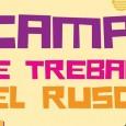 El proper 28 de maig el Taller organitza, com cada any, el Camp de Treball al Rusc, un dia per a compartir una bona estona en bona companyia. És obert […]