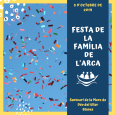 El proper cap de setmana, El Rusc i Els Avets, com a Comunitats de l'Arca a Catalunya celebrem la Festa de la Família de l'Arca, al Santuari de la Mare […]