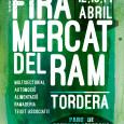 Els propers 12, 13 i 14 d'abril tindrà lloc al Parc Prudenci Bertrana la Fira Mercat del Ram de Tordera. Per aquest any, l'organització vol promoure dos aspectes que han […]