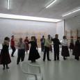 El dissabte passat vam tenir una sessió especial dins l'activitat de teatre.Vam comptar amb 6 membres de l'Esbart Joaquim Ruyra de Blanes, que ens van ensenyar un ball que, tot […]