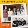 GRÀCIES!!! És el que volem dir a totes les persones voluntàries que dediquen el seu temps i esforç en l'acompanyament a les persones d'El Rusc, des dels seus inicis i […]